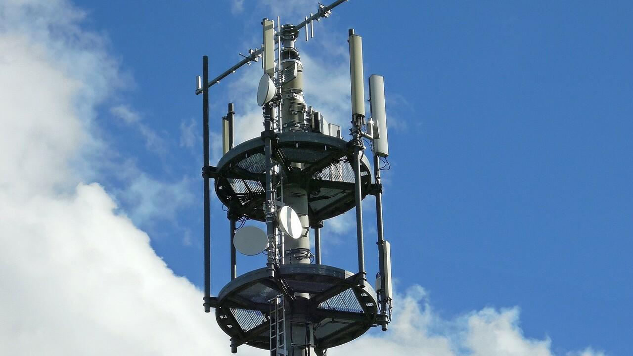 LTE-Erweiterung: Telekom startet Radio Hole Search mit Communities