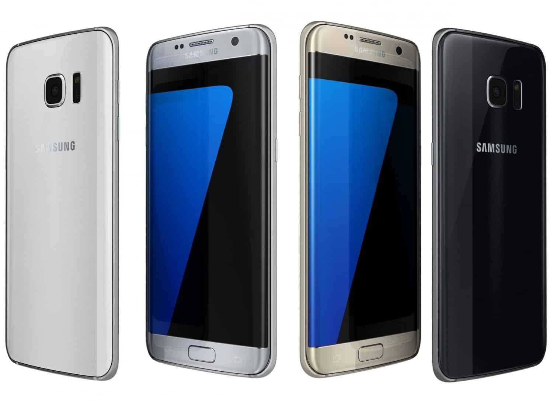 Samsung Oder Huawei