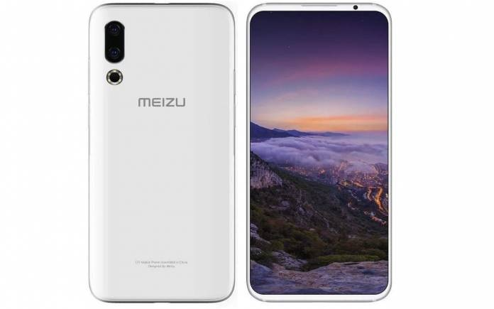 Meizu 16s Pro kommt mit dem neuen Snapdragon 855+ Chipsatz in Geekbench an 1