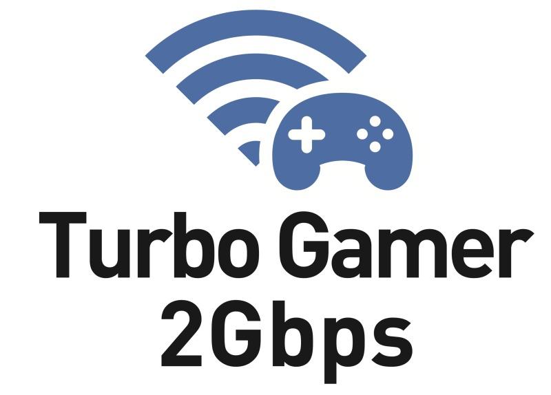 Inscreva-se no novo 2-Git / s da StarHub para Turbo Gamer e obtenha um roteador de jogos grátis ASUS ROG Rapture GT-AC2900 1