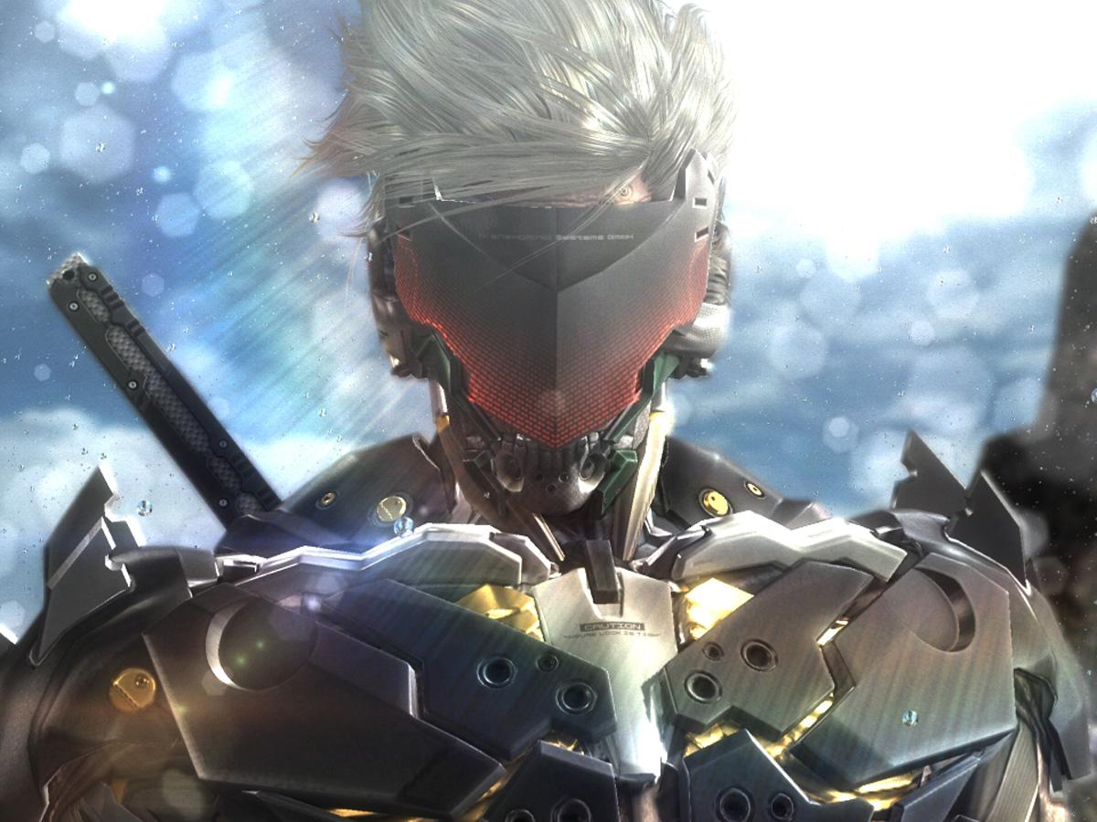 Metal Gear Rising: Revengeance Bewertung