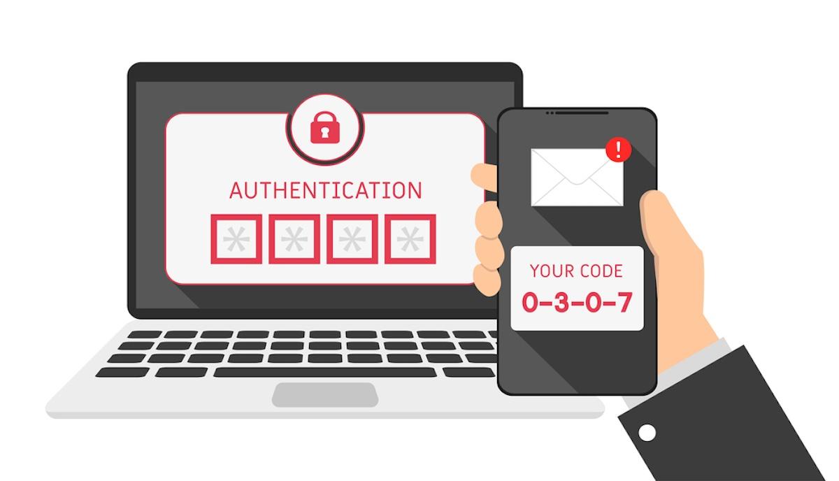 Microsoft: Die Multi-Faktor-Authentifizierung ist zu 99,9% effektiver als Kennwörter 1
