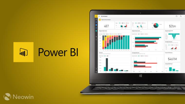 Microsoft kündigt die erste verfügbare afrikanische Region für Power BI an 1