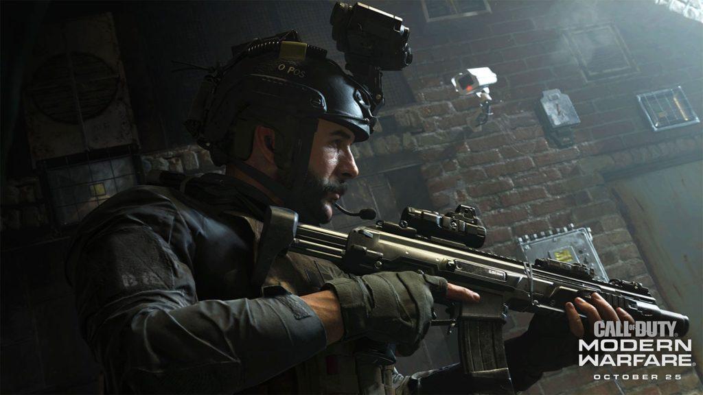 """Moderne Warfare-Entwickler bestätigen, dass """"Realismus"""" nicht nur für den Nachtmodus gilt 1"""
