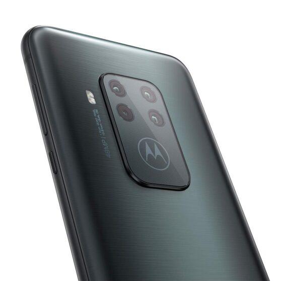 Motorola One Datenblatt