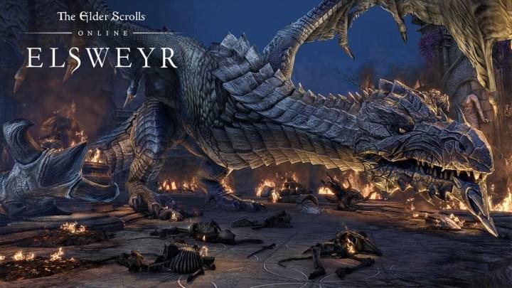 Neuer Kinotrailer von The Elder Scrolls Online; Neue Add-Ons - Bild # 1