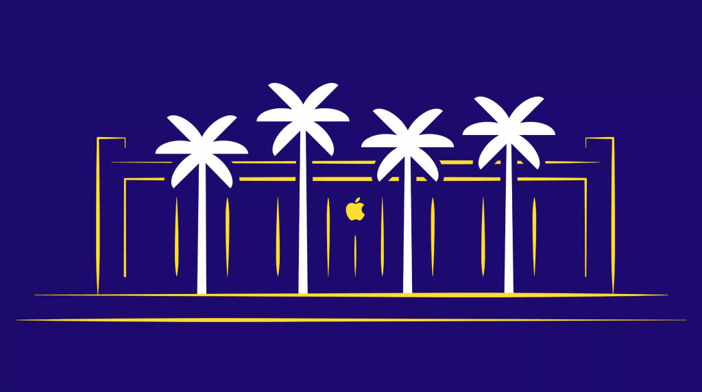 Newly-rebuilt Apple store in Florida to open on 24th of August 1