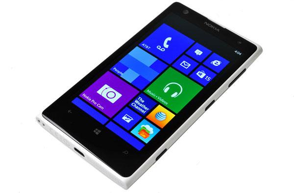 Nokia Lumia 1020 Smartphone Bewertung 1