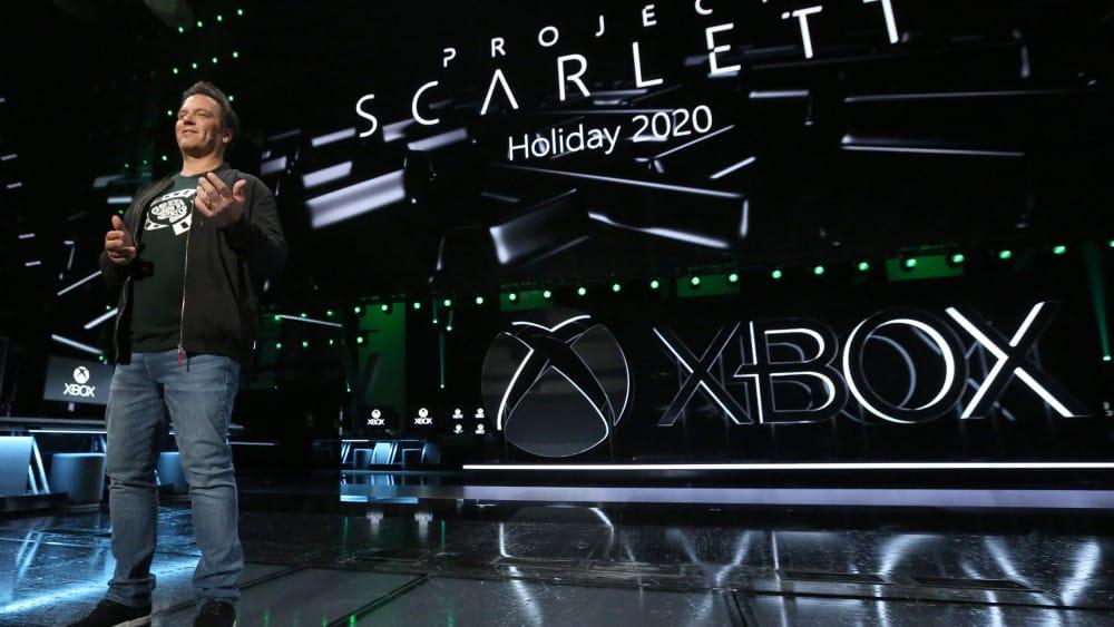 Phil Spencer sagt, es wird keine Xbox nur zum Streamen geben! 1