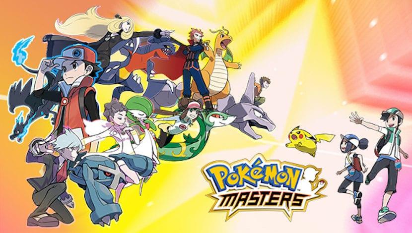Pokémon-Meister