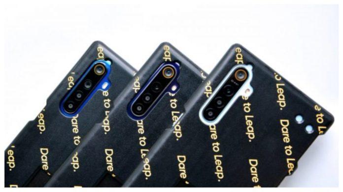 Realme 5 Pro Gerüchte-Zusammenfassung: Snapdragon 712 SoC, Quad-Kameras mit 48MP Sony-Sensor 1