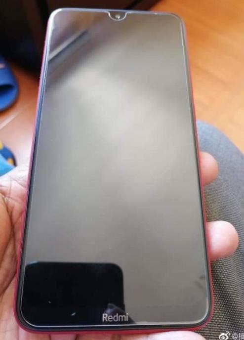 Redmi Note 8  na foto: parece mais bonito do que Note 7 1