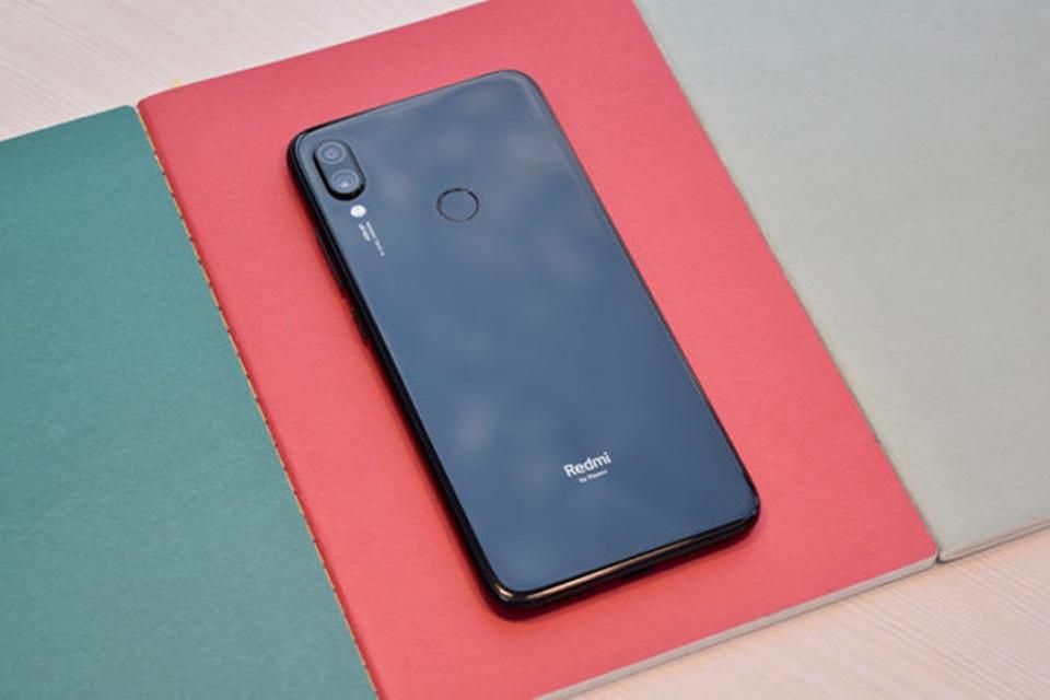 Redmi Note 8 ist bereits in der Entwicklung, sagt Xiaomi Executive