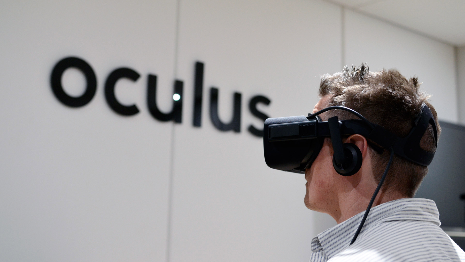 Rift S wäre der Name der nächsten Oculus Virtual Reality-Brille 1