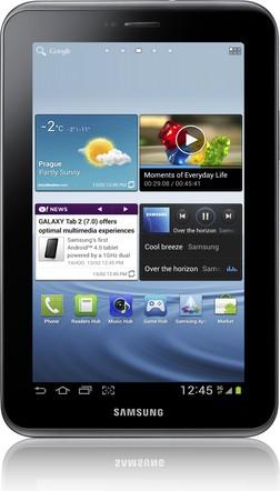 SO WIRD'S GEMACHT: Aktualisieren Galaxy Tab 2 7.0 P3100 bis JKBLE1 Android 4.0.3 (Israel) Offizielle Firmware