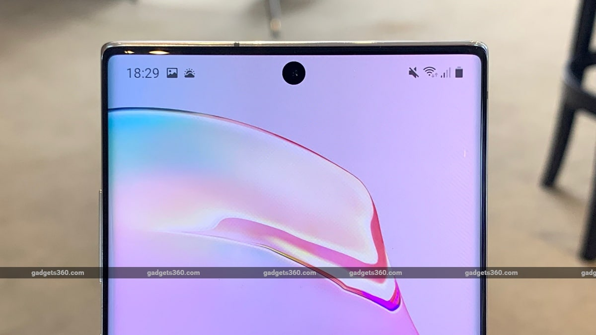 Samsung Galaxy Note 10 Locher g360 Samsung Galaxy Note  10