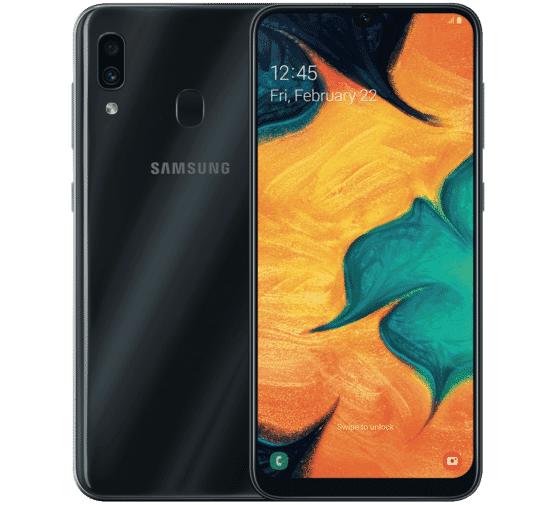 Samsung Vergleich Galaxy A30 vs Galaxy A50: Wie unterscheiden sie sich? 1
