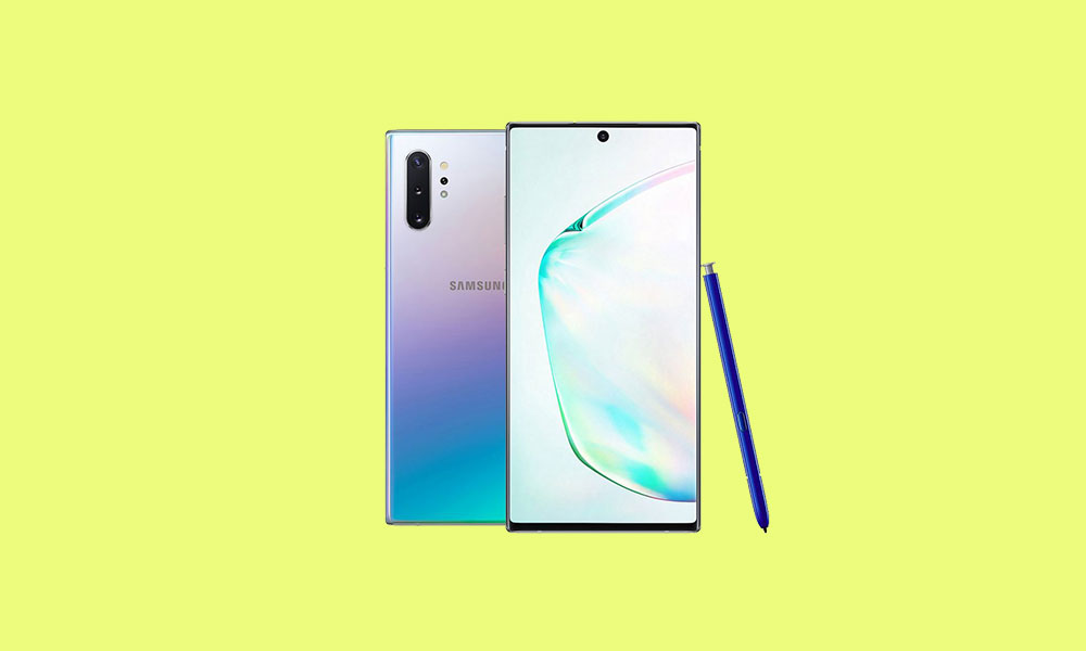 Samsung herunterladen Galaxy Note  10 Standard-Klingeltöne