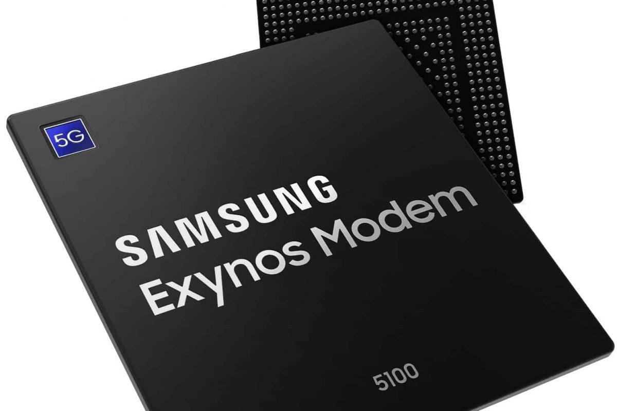 Samsung startet Teaser für ultraschnellen Exynos 9825-Chipsatz 1