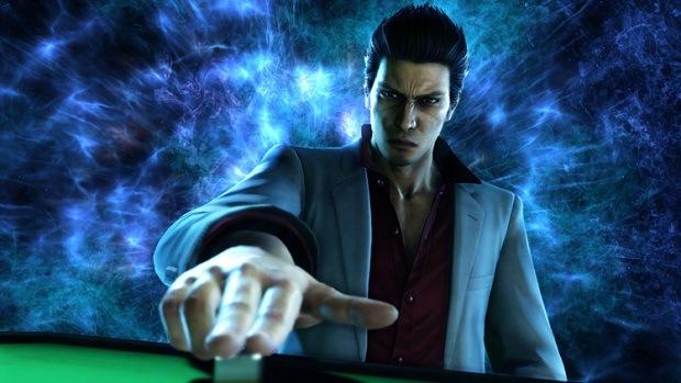 Sega kündigt Yakuza Remastered Collection an und wird in den kommenden Monaten 3, 4 und 5 erhalten 1