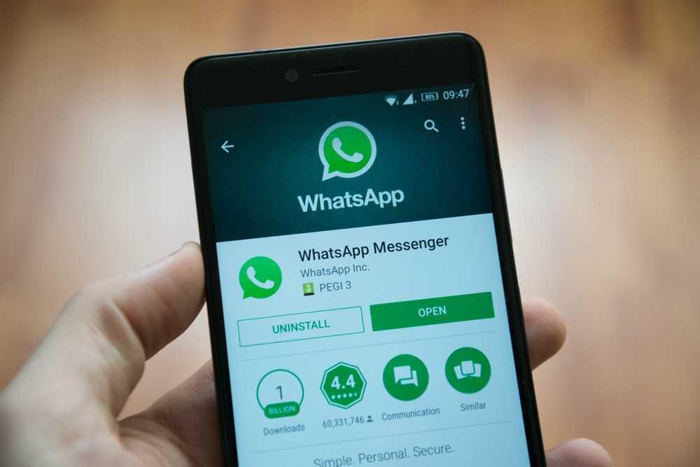 Whatsapp nachrichten versenden anonym So senden