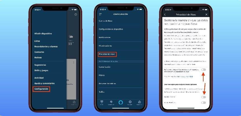 Sie können jetzt Alexa Listener von Mitarbeitern von deaktivieren Amazon 1