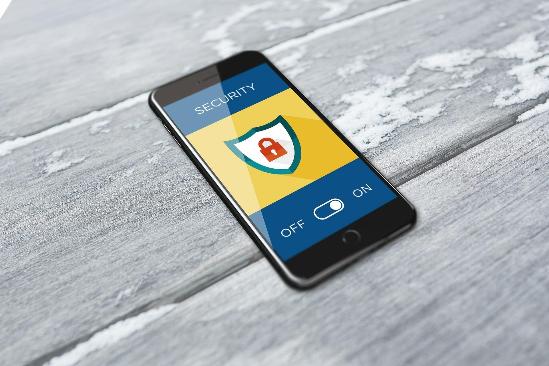 So blockieren Sie Anwendungen, um die Verwendung unter Android zu vermeiden 1
