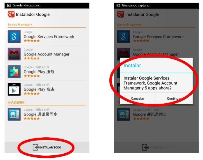 So installieren Sie den Play Store auf einem beliebigen Android 2-Smartphone