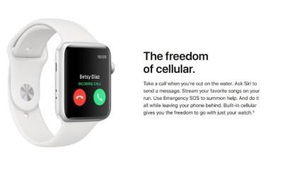 So koppeln Sie ein Apple Watch mit einem Android-Handy 1