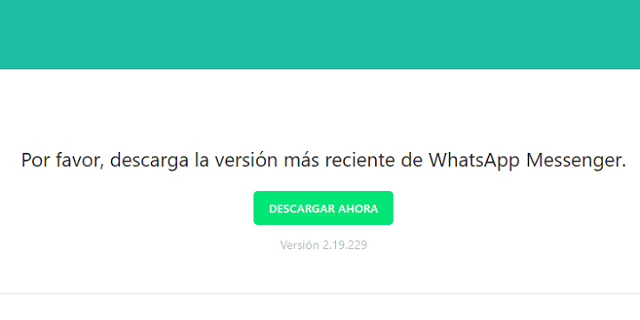 Bild - So laden Sie WhatsApp herunter, wenn es nicht im Play Store angezeigt wird