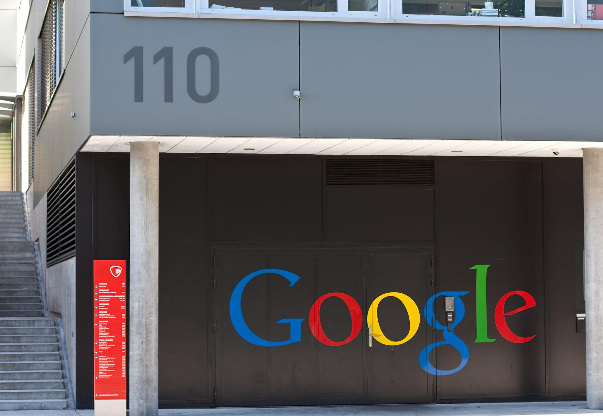 So verhindern Sie, dass Google alles über Sie erfährt 1