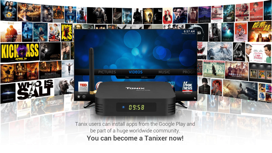 So wählen Sie die beste Android TV-Box