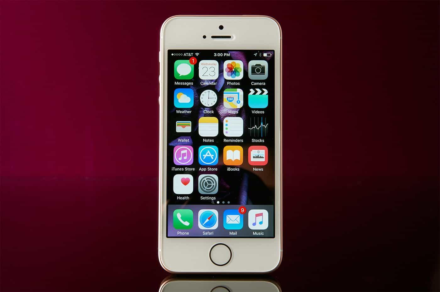 Sollten Sie das iPhone SE im Jahr 2019 kaufen?