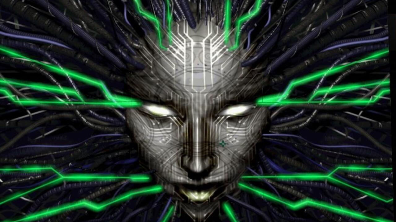 System Shock 2: Enhanced Edition des Klassikers ist in Arbeit