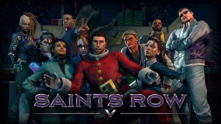 THQ Nordic: New Saints Row ist bereits in der Entwicklung! 1