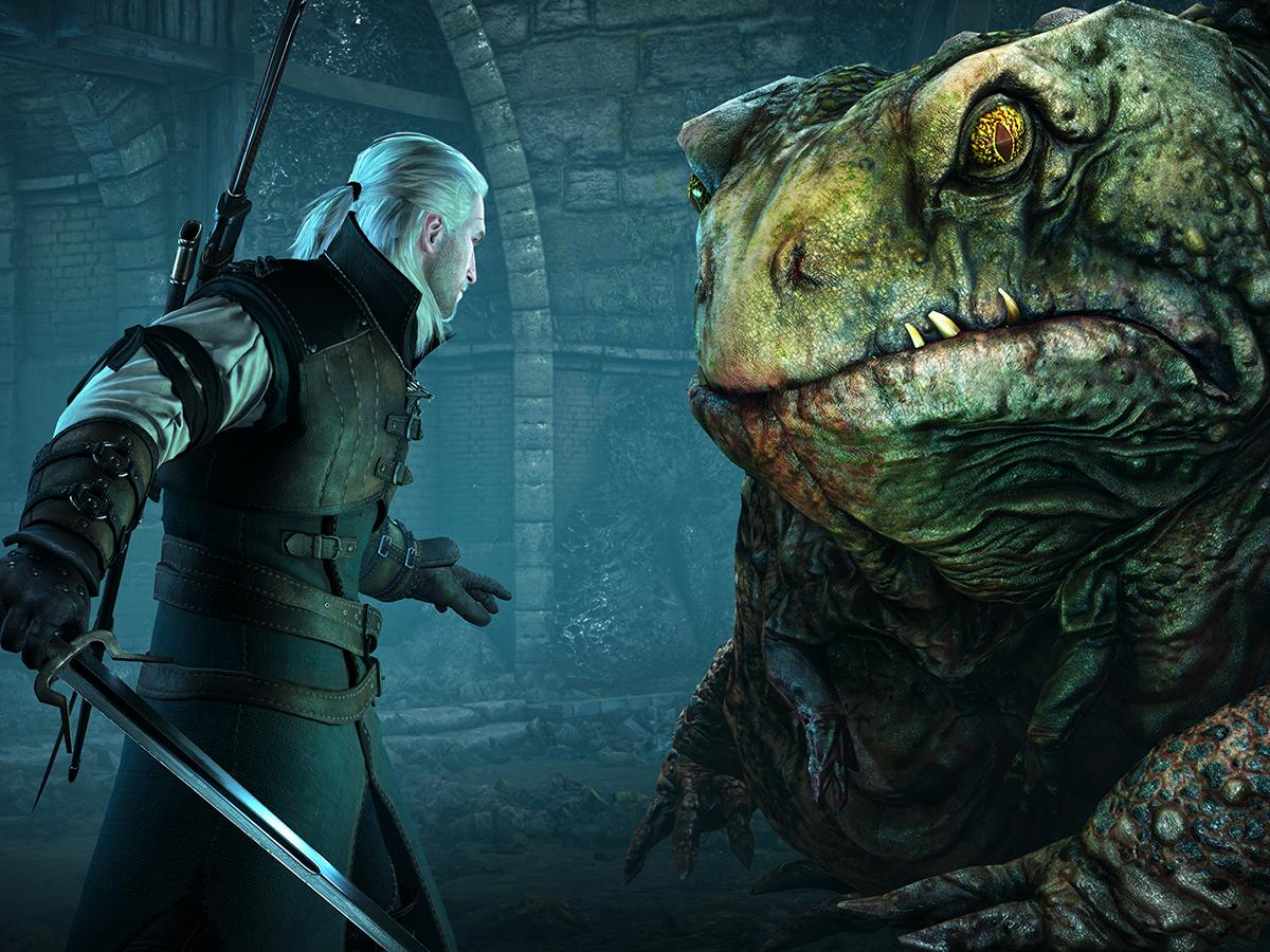 The Witcher 3: The Wild Hunt - Erweiterung 1: Hearts of Stone-Rezension 1