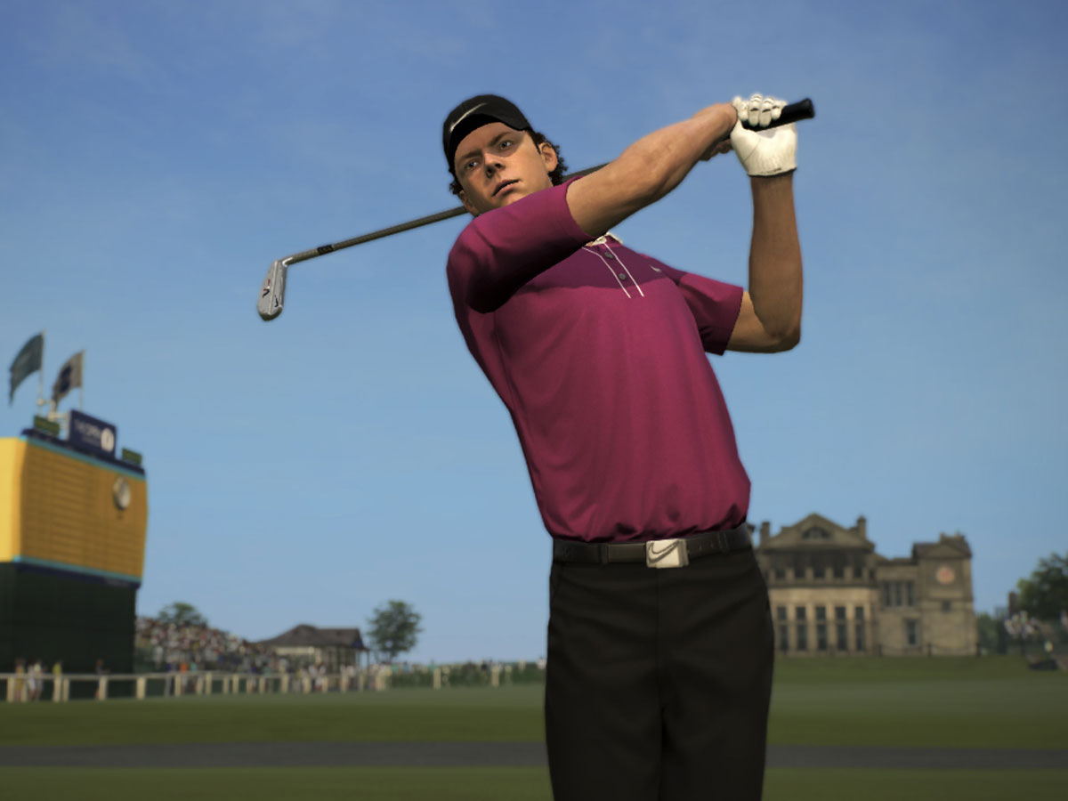 Tiger Woods PGA Tour 14 Bewertung