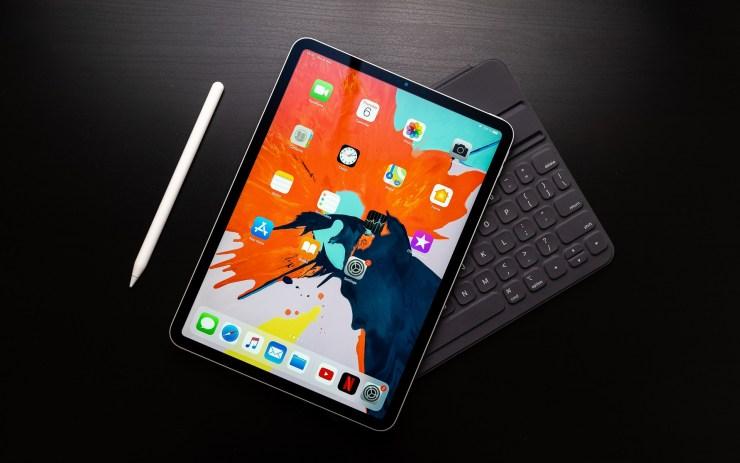 iPad Pro 11 Bewertung