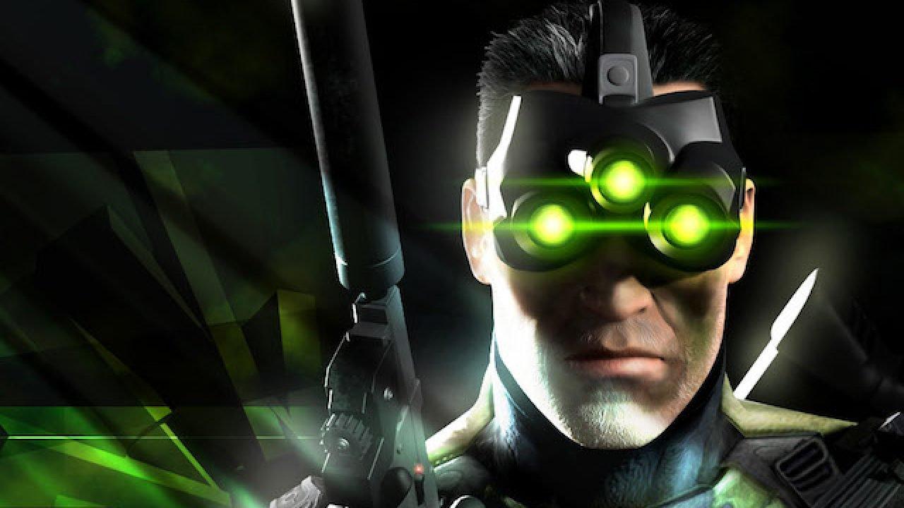 Ubisofts CEO neckt Splinter Cell erneut