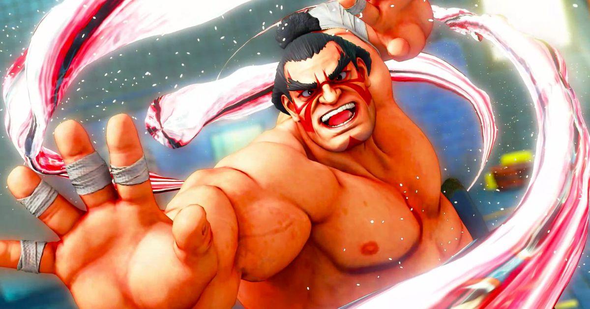 Valve entschuldigt sich dafür, dass er den Dienstplan von Street Fighter verfälscht hat 1