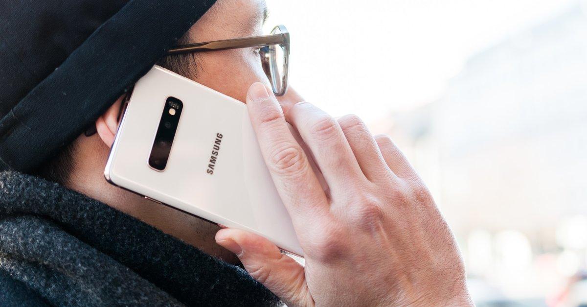 Verbraucherschutzminister ruft Handy zum Kampf an