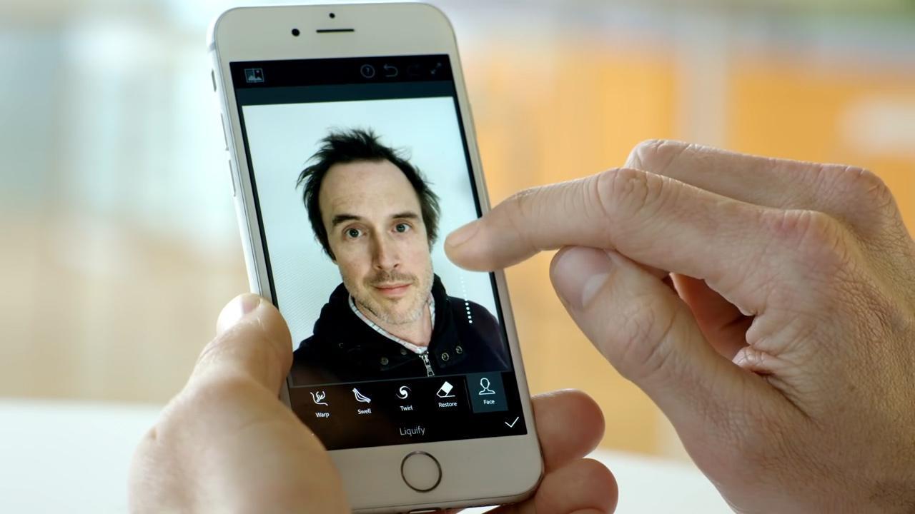 Versicherer könnten mithilfe neuer Technologien feststellen, wie gesund Sie mit einem Selfie sind