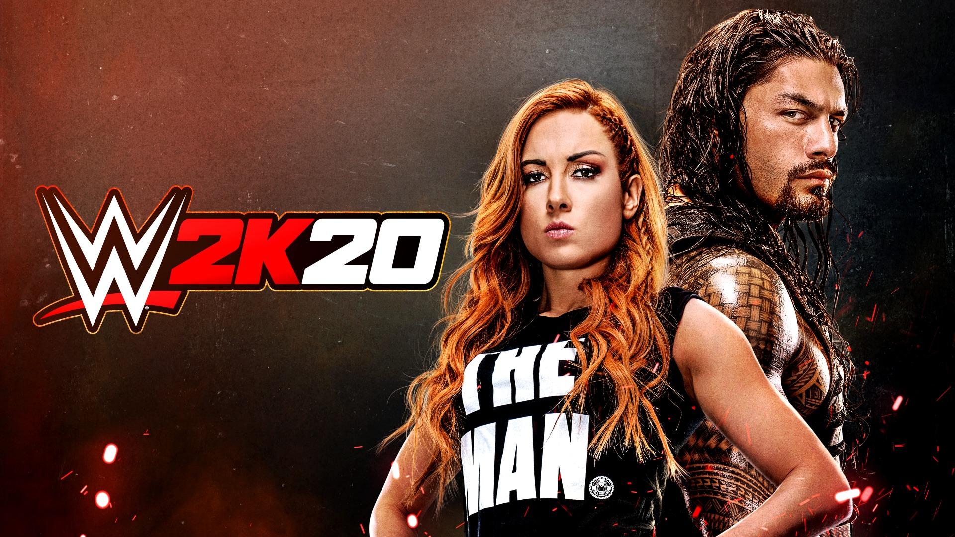 WWE 2K20 wird spielbare Frauen in MyCareer und vier auf Reiterinnen fokussierten Präsentationen zeigen 1