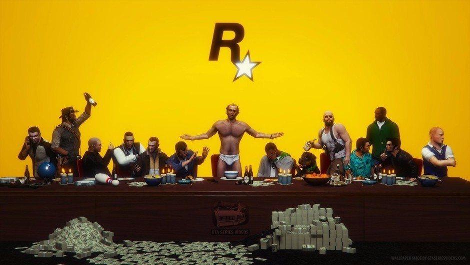 """Was zum Teufel ist """"Bonaire""""? Ein neues Spiel von Rockstar? Ein DLC für RDR2? 1"""