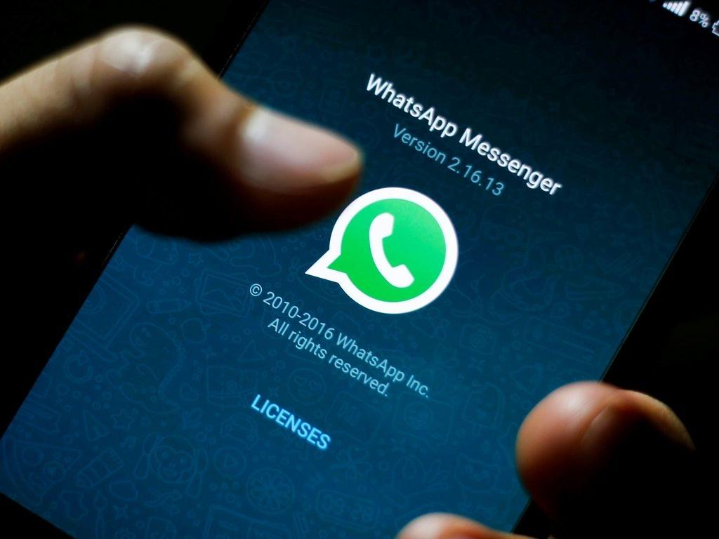WhatsApp erwartete eine wichtige Entscheidung 1