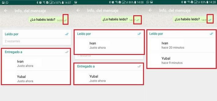 Wie Kann Ich Sehen Ob Meine Whatsapp Nachricht Gelesen Wurde
