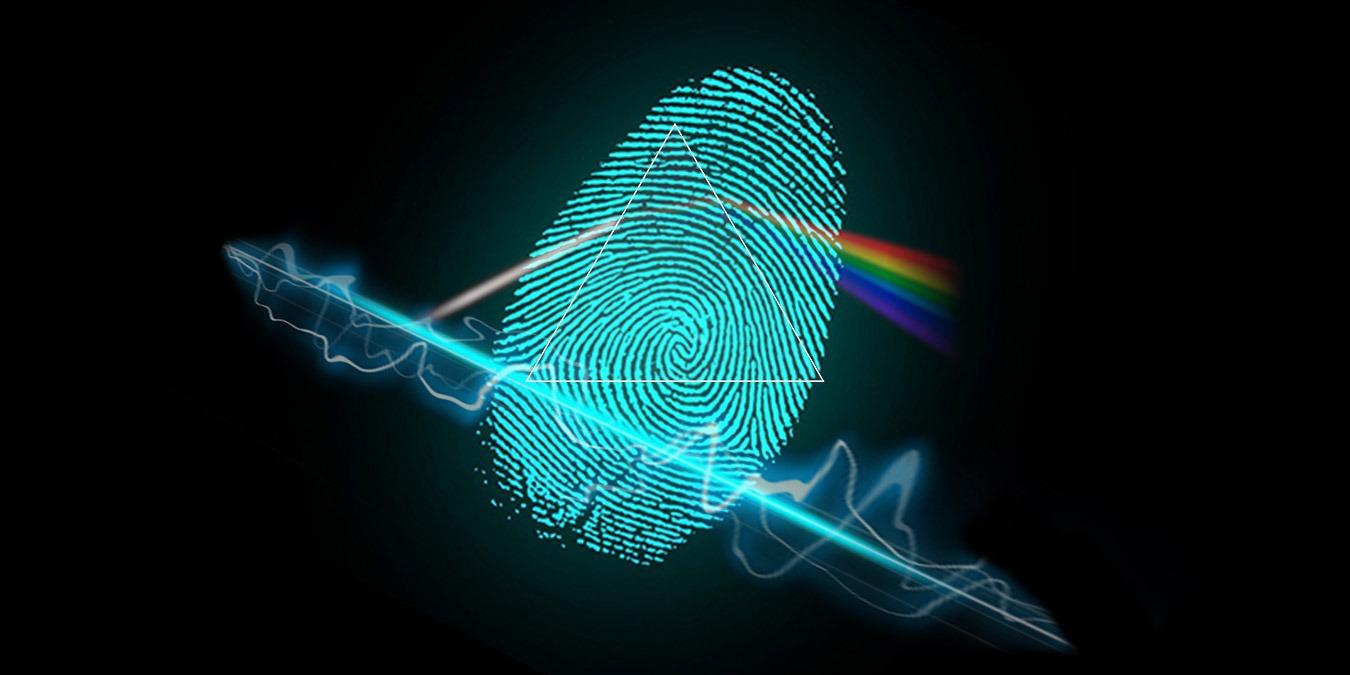 Wie funktionieren Fingerabdruckscanner?