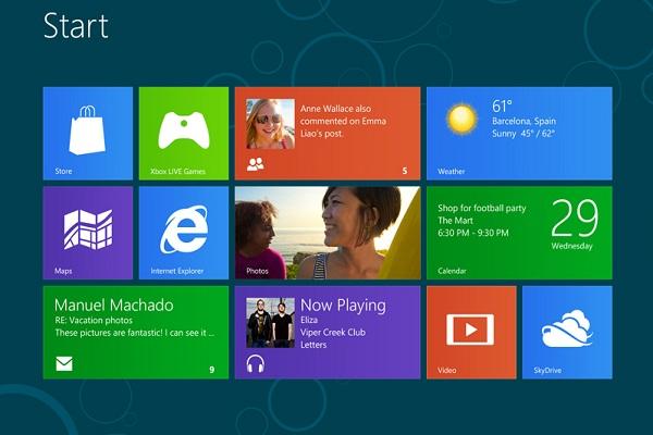 Windows 8.1 Benutzer wurden vor dem 10. Juni für OS Update 1 gewarnt 1