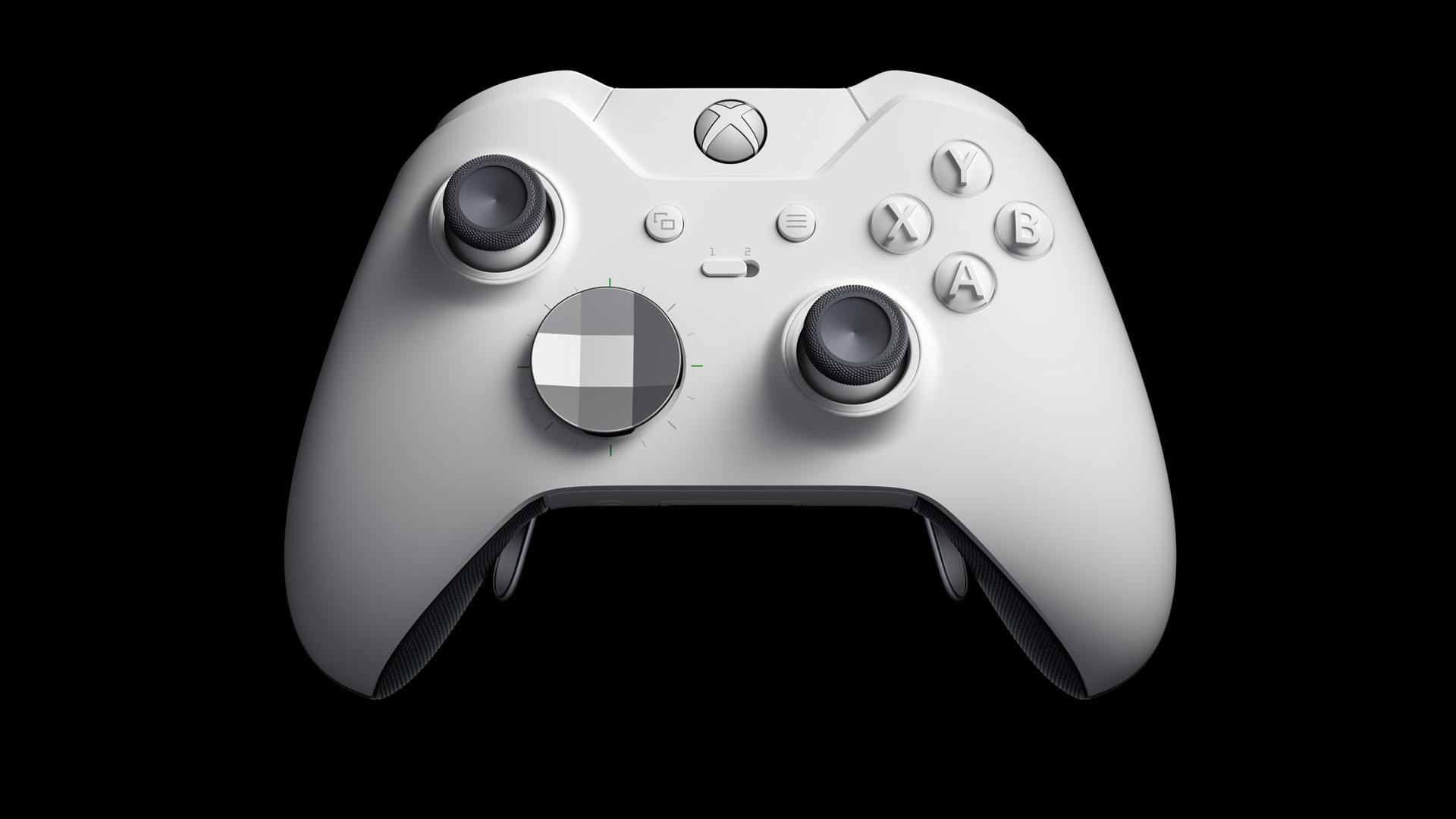 Xbox One-Steuerelemente funktionieren in Xbox Project Scarlett