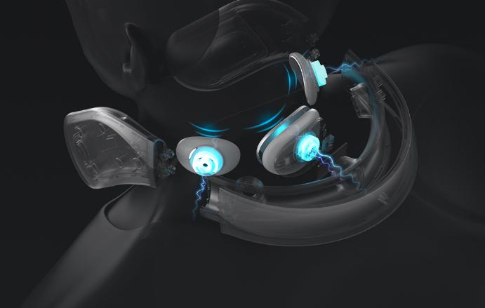 Xiaomi Jeeback Nackenmassagegerät G2 Massagegerät, Eigenschaften, Preis. Xiaomi Addicted News